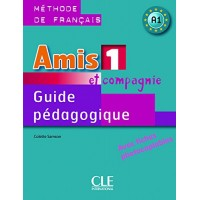 Amis et Compagnie 1 Guide