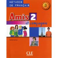 Amis et Compagnie 2 Livre
