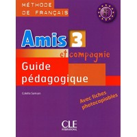 Amis et Compagnie 3 Guide