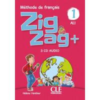 Niveau ZigZag+ 1 CD Coll.