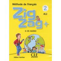 Niveau ZigZag+ 2 CD Coll.