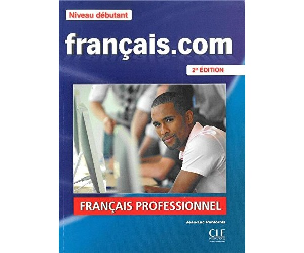 Francais.com jean-luc penfornis решебник