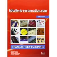 Hotellerie-Restauration.com 2Ed. Livre + DVD
