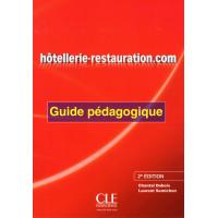 Hotellerie-Restauration.com 2Ed. Guide