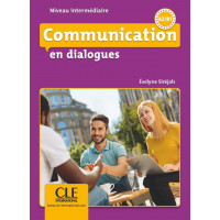 En Dialogues Communication Niveau Int. + CD