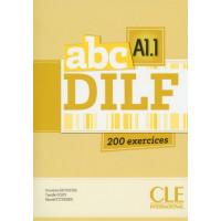 ABC DILF A1.1 Livre + CD