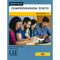 Comprehension Ecrite 2 2Ed. A2 Livre