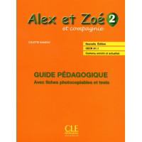 Niveau Alex et Zoe 2 Guide