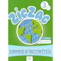 ZigZag 3 Cahier