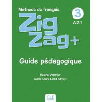 Niveau ZigZag+ 3 Guide