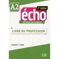 Echo 2Ed. A2 Guide