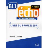 Echo 2Ed. B1.1 Guide