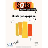 Soda 2 Guide