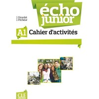 Echo Junior A1 Cahier