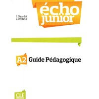 Echo Junior A2 Guide