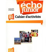 Echo Junior B1 Cahier