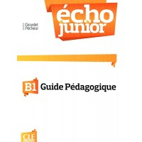 Echo Junior B1 Guide