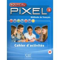 Nouveau Pixel 3 Cahier