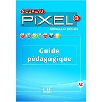 Nouveau Pixel 3 Guide