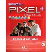 Nouveau Pixel 4 Cahier