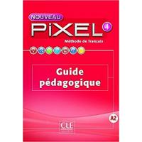 Nouveau Pixel 4 Guide