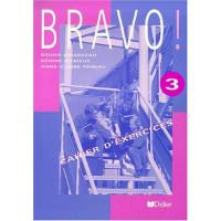 Bravo! 3 Cahier