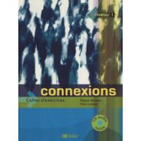 Connexions 1 Cahier + CD