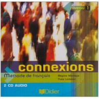 Connexions 1 Coll. CD