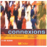 Connexions 2 Coll. CD