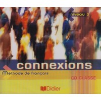 Connexions 3 Coll. CD