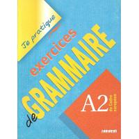 Exercices de Grammaire A2 Livre