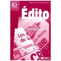 Edito B2 2006 Ed. Guide
