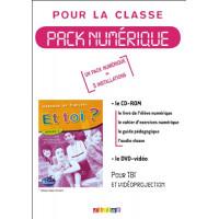 Et Toi? 2 Version Numerique & DVD
