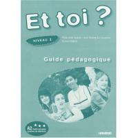 Et Toi? 3 Guide