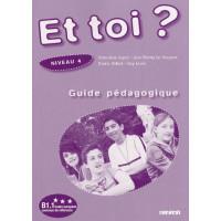 Et Toi? 4 Guide