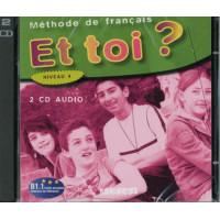 Et Toi? 4 Coll. CD