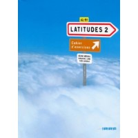 Latitudes 2 Cahier + CD