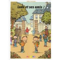 Ludo et ses Amis 2 Cahier