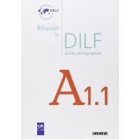 Reussir le DILF A1.1 Guide