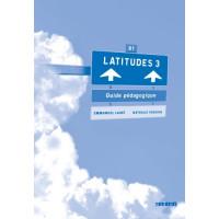 Latitudes 3 Guide