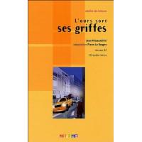L'ours Sort ses Griffes Livre + CD