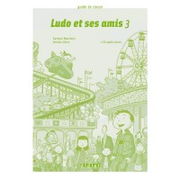 Ludo et ses Amis 3 Guide + CD