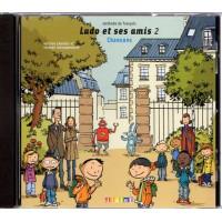 Ludo et ses Amis 2 CD (Chansons)