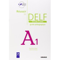 Reussir le DELF Junior A1 Guide