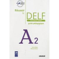 Reussir le DELF Junior A2 Guide