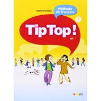 Tip Top 1 Livre