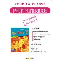 Et Toi? 1 Version Numerique & DVD