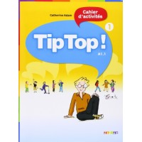 Tip Top 1 Cahier