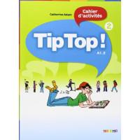 Tip Top 2 Cahier