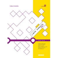 Ligne Directe 2 Cahier + CD-ROM